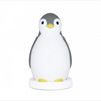 Zazu Pam Sleeptrainer + nightlight
