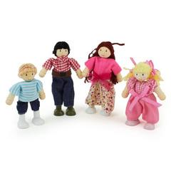 Le Toy Van - My Dolly Family
