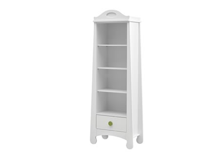 Bookcase for kids room.