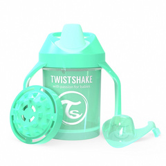 Twistshake® Mini Cup 230ml  Pastel Green