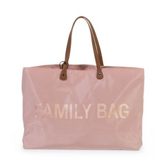 Childhome Torba Family Bag - Pink
