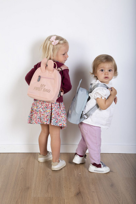 KIDS MY FIRST BAG PINK