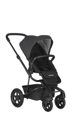 Otroški voziček Easywalker Harvey 2 All-Terrain - Night Black