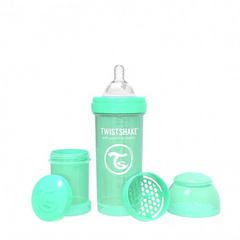 Twistshake® Anti-Colic Pastel 260ml