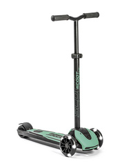 Scoot&Ride skiro Highwaykick 5 LED - Forest