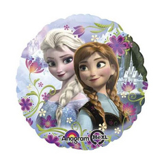 balon frozen