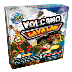 Wild Science Volcano Kit
