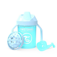 Twistshake® Mini Cup 230ml  Pastel Blue