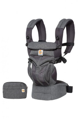 Ergobaby Cool AIr 360 classic weave