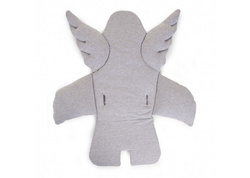 Cuscino Universale Angelo Childhome - Grey
